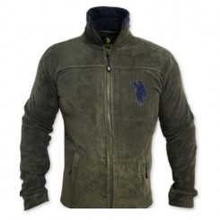 Jacketa fleece